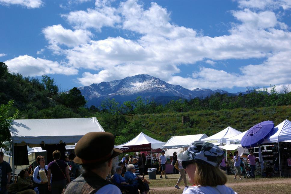 2019 Colorado Springs Folk Art Festival